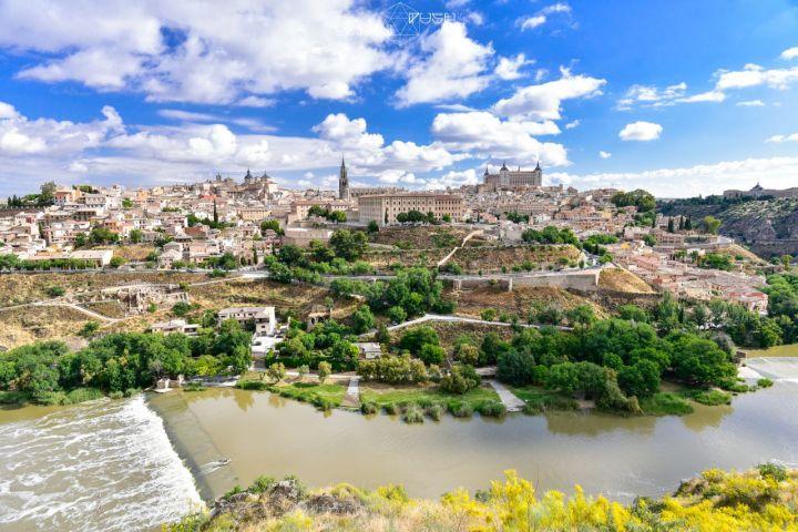 【西班牙】世紀古城托雷多 Toledo 自由行-交通、美食資訊總整理