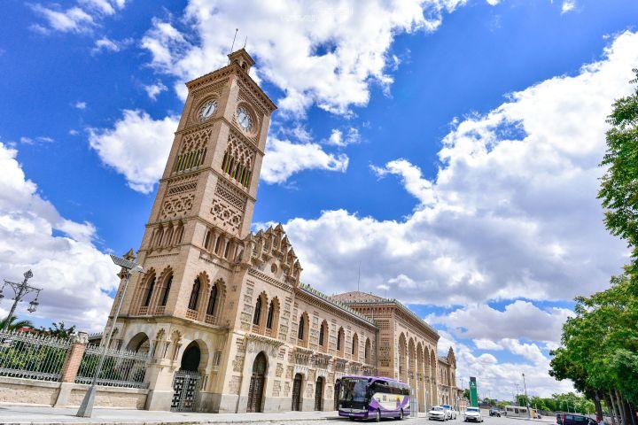 【西班牙】托雷多 Toledo 冒險去-市區景點介紹、古城拍攝地點分享